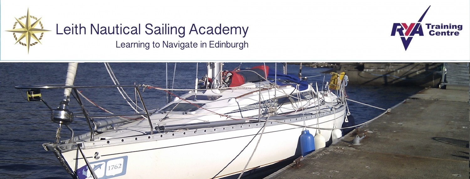 Leith Nautical Sailing Academy