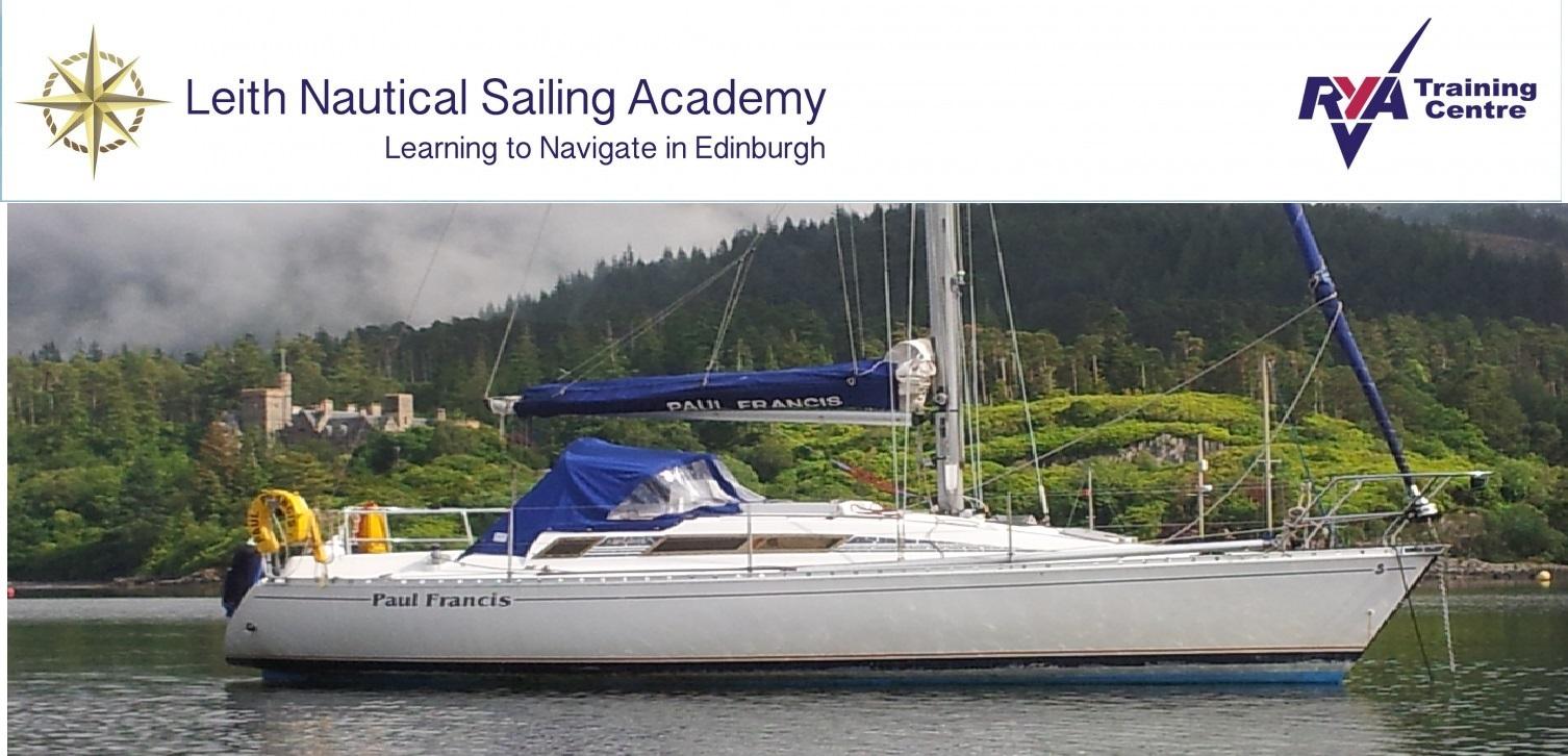 Leith Nautical Sailing Academy